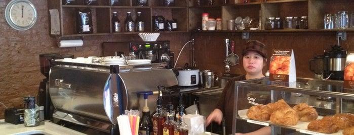 Café Unique is one of Coffee.