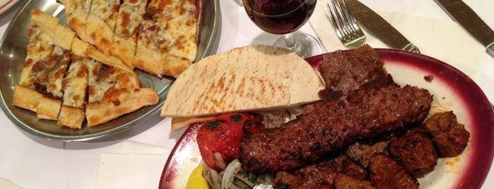 Taci's Beyti Restaurant is one of Brooklyn Eats.