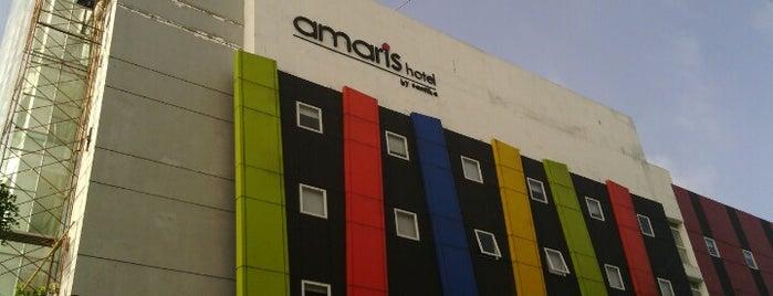 Amaris Hotel Cihampelas is one of Travel.
