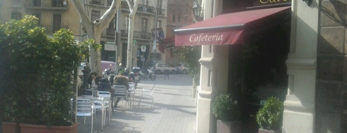 Quim Cafè is one of edenred.