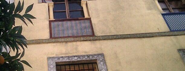El Barón is one of Tapas por Córdoba.