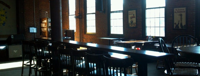 Fury's Publick House is one of New Hampshire's Music Venues.