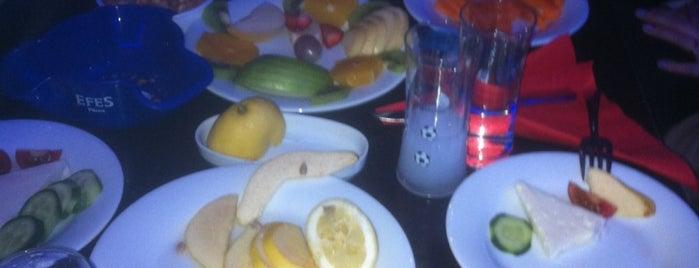 Sindoman Bar is one of Hasan: сохраненные места.