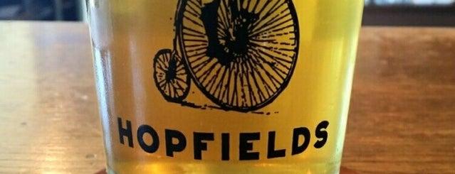 Hopfields is one of Austin.