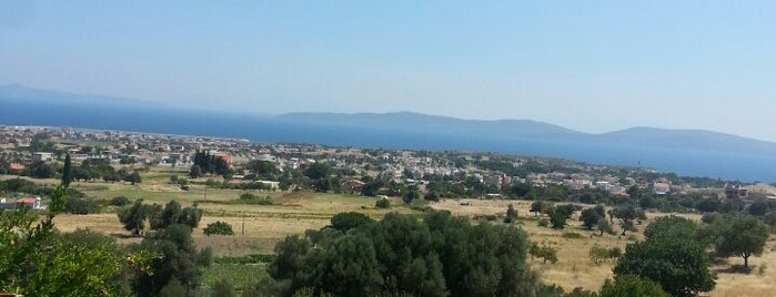 Catalkaya is one of Tempat yang Disukai Gülşah.