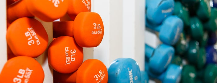 Beyond Pilates - La Mesa is one of places to go.