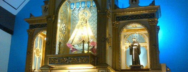 Minor Basilica of Our Lady of the Most Holy Rosary of Manaoag is one of Posti che sono piaciuti a Liez.