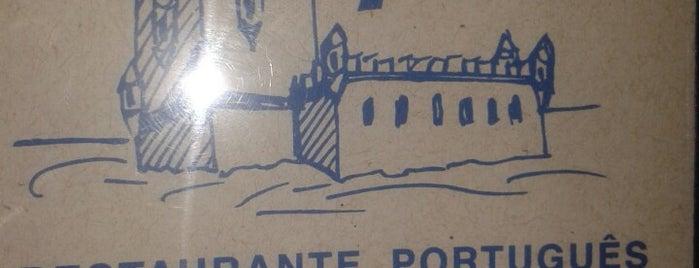 Restaurante Português Ora Pois is one of em guarulhos.