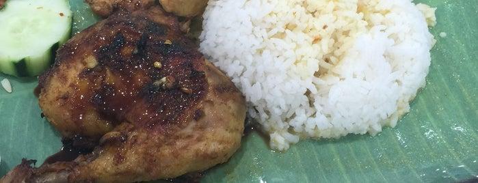 Riverside Indonesian BBQ is one of Lieux sauvegardés par Albert.