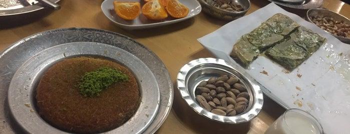 Beyzade Kahvaltı & Künefe is one of Kahvaltıcılar.
