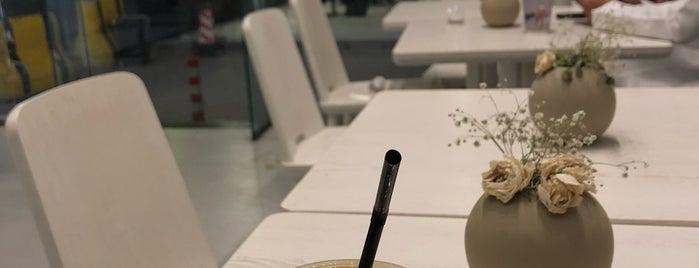 C7 Coffee is one of Sonat : понравившиеся места.