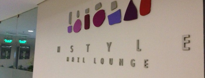 N STYLE (Nail Lounge) is one of All-time favorites in Kuwait.