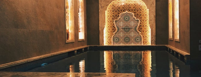 The 10 Best Spas in Istanbul