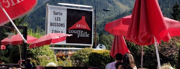 Courtepaille Restaurant is one of Orte, die Poshel gefallen.