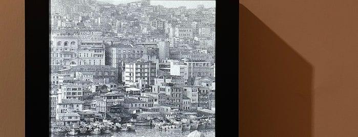 Ara Güler Müzesi is one of İstanbul 2.