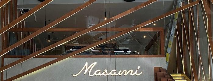 Masami Sushi is one of Tempat yang Disimpan Queen.