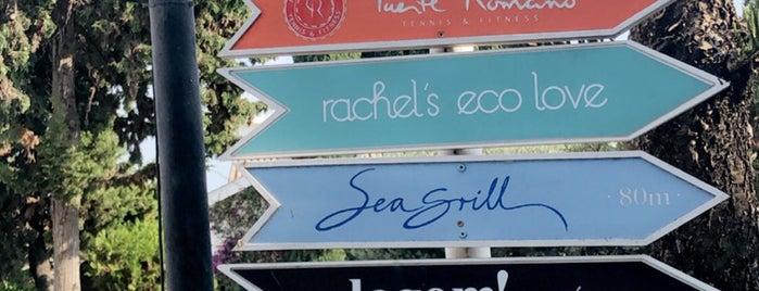 El chiringuito Puente Romano Playa is one of Marbella.