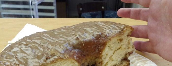 Bob's Donuts is one of Posti che sono piaciuti a Gordon.