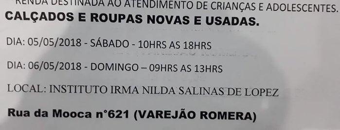 Rua da Mooca Restaurante & Pizzaria is one of Sao paulo.