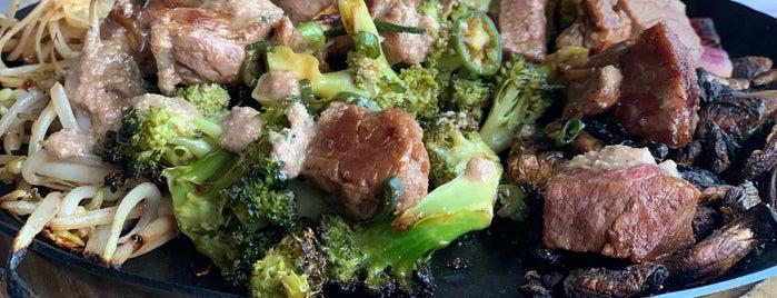 Sushi Pop is one of Lieux qui ont plu à Vicente.