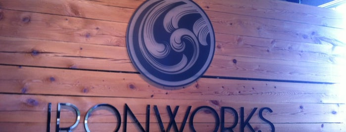 Ironworks Distillery is one of Things to do when visiting Nova Scotia!.