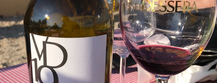 Vino Dessera Vineyards is one of Best Wine Bars in Turkey.