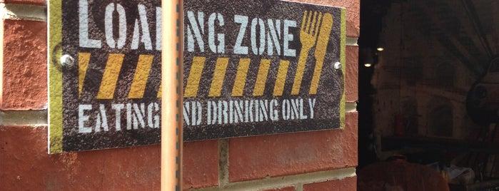 Loading Zone is one of Lugares guardados de Karen.