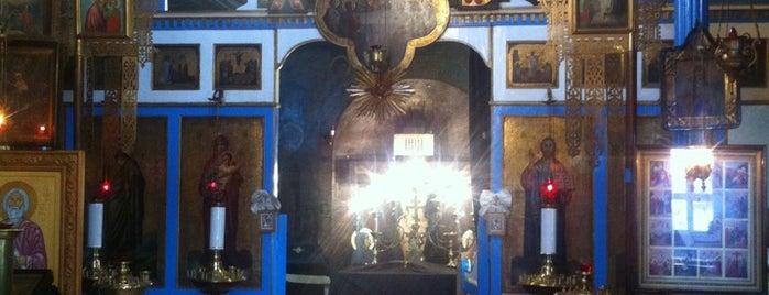 Rus Ortadoks Kilisesi is one of Gezelim Görelim Eski İstanbul.