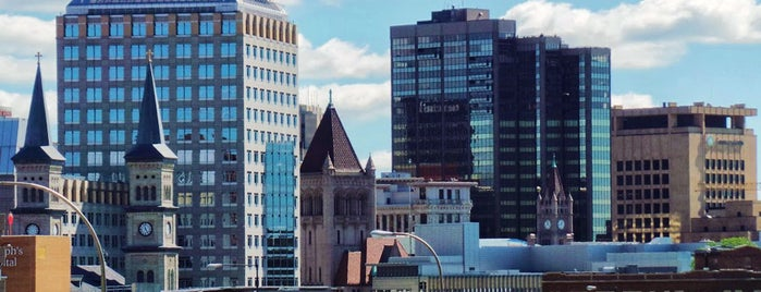 City of Saint Paul is one of Most Populous Cities in the United States.
