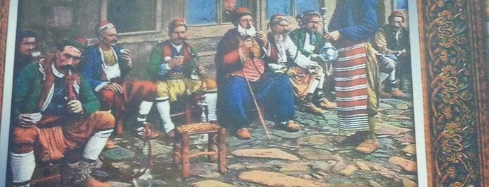 Kahve Sefası is one of Menevse 님이 좋아한 장소.