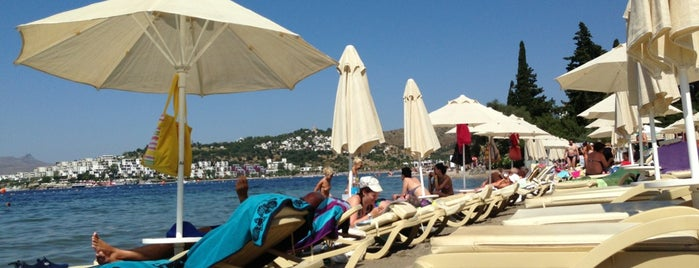 Manuela Restaurant is one of Bodrum.