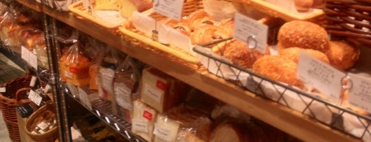 DEAN & DELUCA is one of Pierreさんのお気に入りスポット.