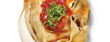 Uma's is one of Best Dumplings in New York (all cuisines).