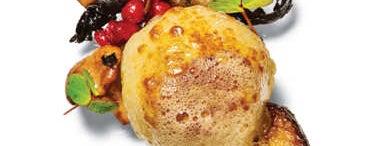 Aquavit is one of Best Dumplings in New York (all cuisines).