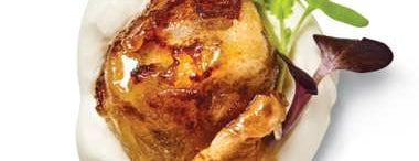 Nargis Cafe is one of Best Dumplings in New York (all cuisines).
