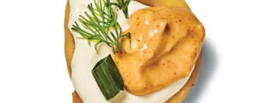 Anton's Russian Dumplings is one of Best Dumplings in New York (all cuisines).
