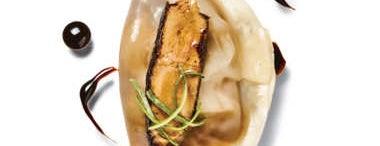 Annisa is one of Best Dumplings in New York (all cuisines).