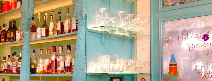 Primrose is one of DC - Wine Bar.