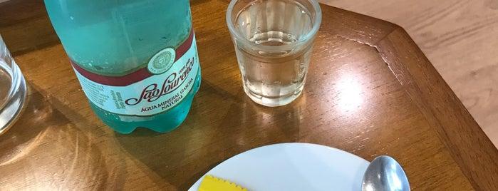Havanna Café is one of สถานที่ที่ Luis ถูกใจ.
