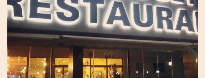 Mudul Bey Restaurant is one of Orkun 님이 좋아한 장소.