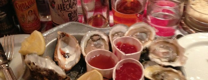 Grand Central Oyster Bar is one of Yummy NY Restaurants.