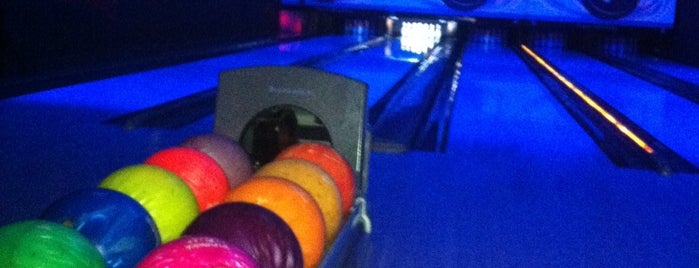 Point Bowling is one of Favori Mekanlar-Antalya.