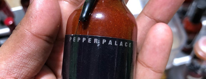 Pepper Palace is one of Сан-Франциско.