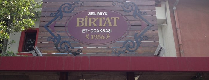 Birtat Meyhanesi is one of Lieux qui ont plu à Mehmet.