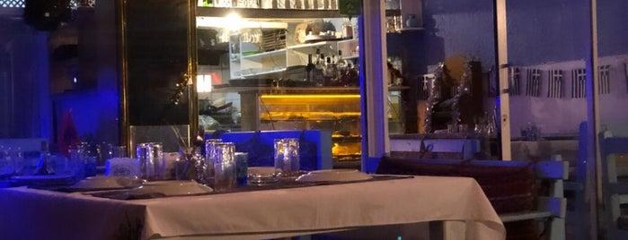 Manos Greek Tavern is one of Meyhane/Taverna.