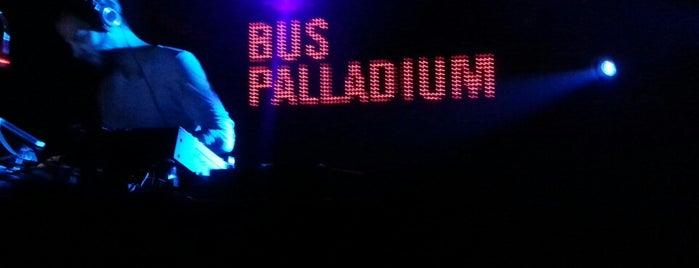 Bus Palladium is one of Paris // Nightlife.