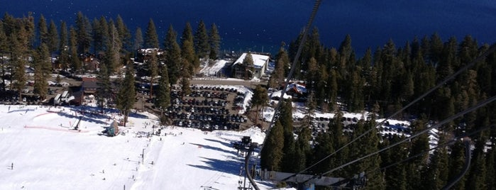 Homewood Ski Resort is one of All-time favorites in United States (Part 2).