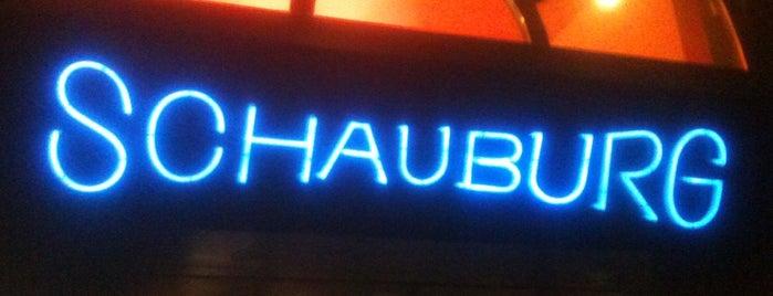 Lichtspiel und Kunsttheater Schauburg is one of Kinos.