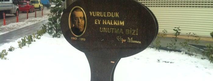 Keşan Çarşı is one of Orte, die Gökhan gefallen.