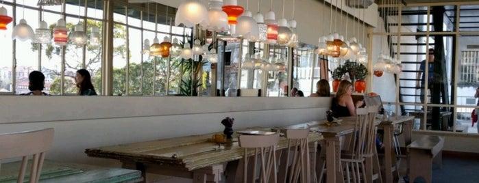 Café da Garagem is one of Lisbon for three (or more) days.